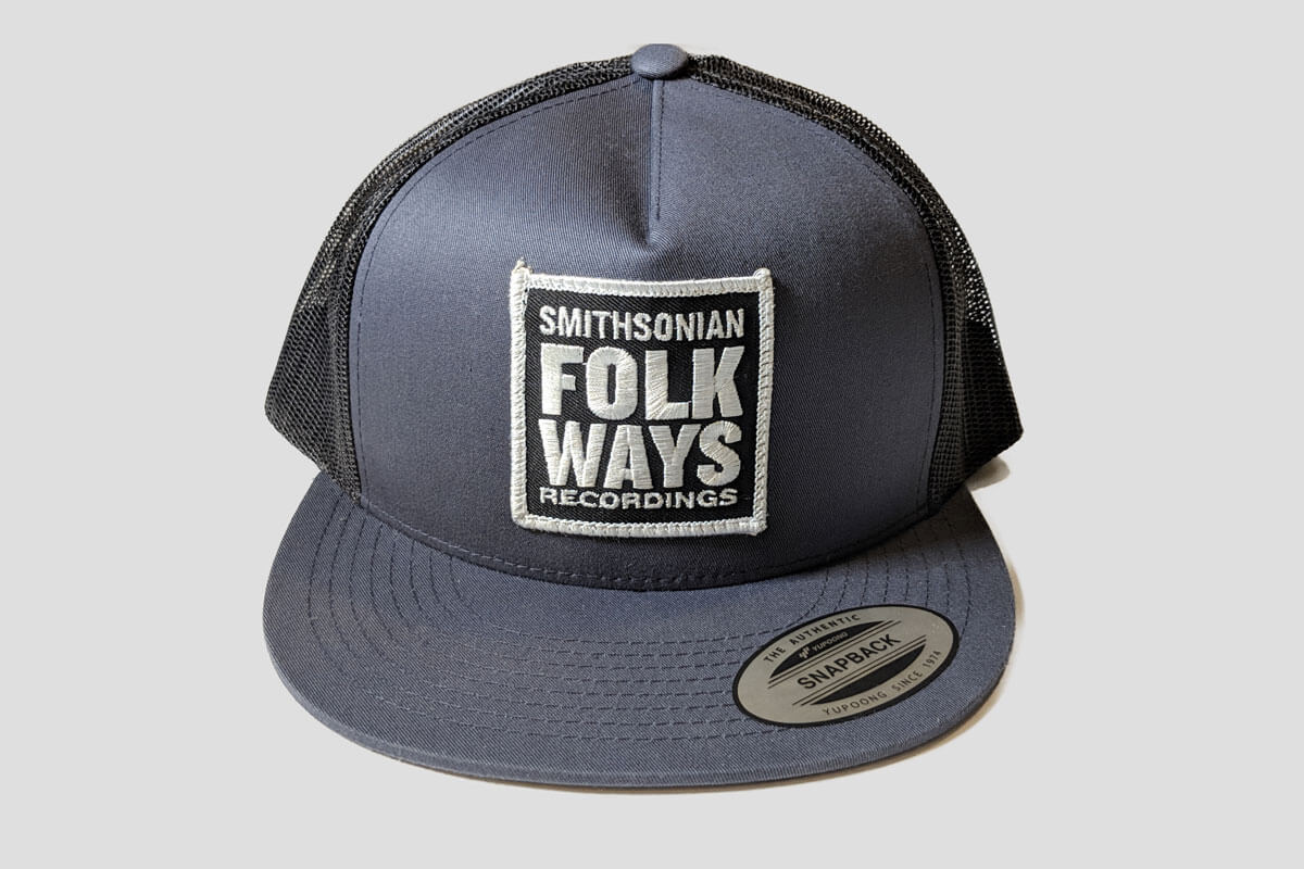 Folkways Trucker Hat