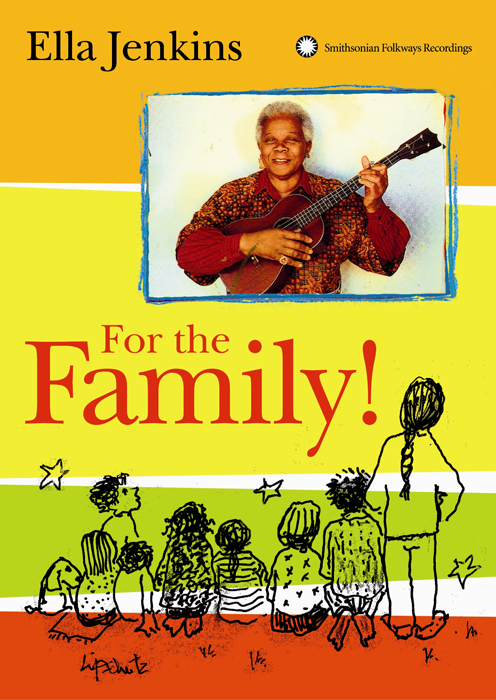 For the Family! (DVD)