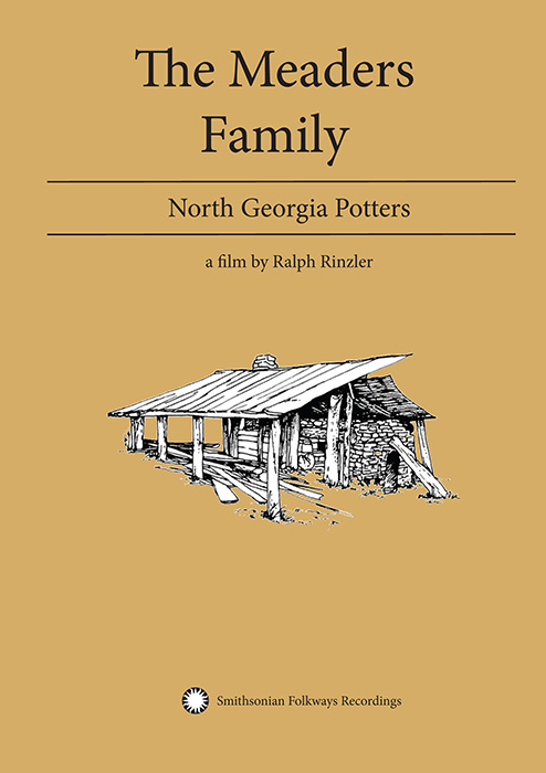 The Meaders Family: North Georgia Potters (DVD)