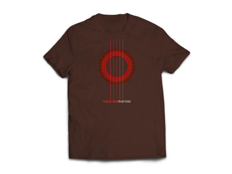Tradiciones/Traditions T-Shirt