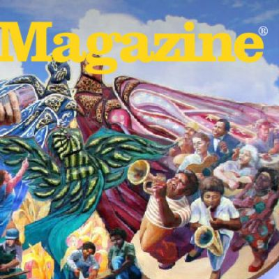 Featuring Folkife Festival Traditions   Smithsonian Folkways Magazine