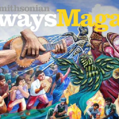 Summer 2009 - Credits | Smithsonian Folkways Magazine