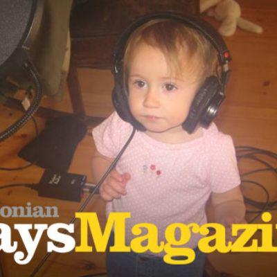 Featuring Children's Music | Smithsonian Folkways Magazine
