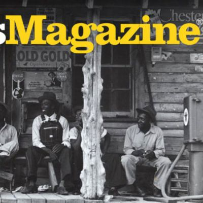 Featuring Grassroots Music from the United States | Smithsonian Folkways Magazine
