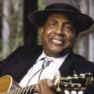 Rappahannock Blues: John Jackson | Smithsonian Folkways Magazine
