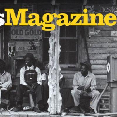 Summer 2010 - Credits | Smithsonian Folkways Magazine