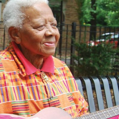 Ella Jenkins: A Life of Song | Smithsonian Folkways Magazine