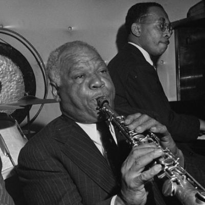 Jazz | Smithsonian Folkways Magazine