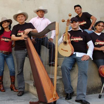 ¡Cimarrón! Joropo Music from the Plains of Colombia | Smithsonian Folkways Magazine