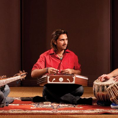 Afghanistan's music in the Smithsonian collection | Smithsonian Folkways Magazine