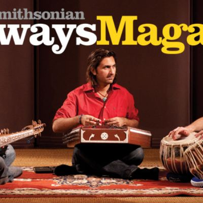 Summer 2011 - Credits | Smithsonian Folkways Magazine