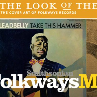 The Cover Art of Folkways Records | Smithsonian Folkways Magazine