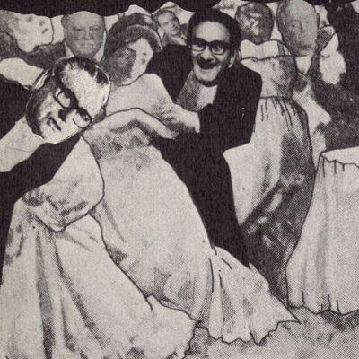 Covering the Revolution: Paredon Records Album Art | Smithsonian Folkways Magazine
