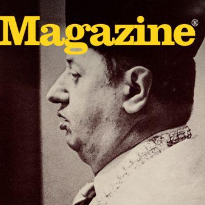 Faith | Smithsonian Folkways Magazine