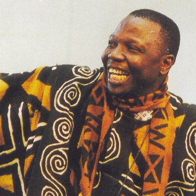 African Music in the USA: The Music of African Immigrants