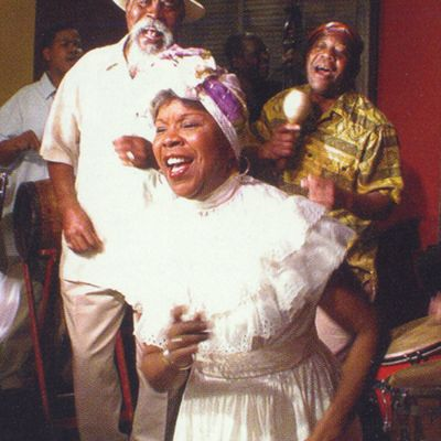 Puerto Rican Bomba and Plena: Shared Traditions — Distinct Rhythms