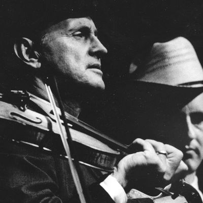 Bill Monroe: Bluegrass innovator
