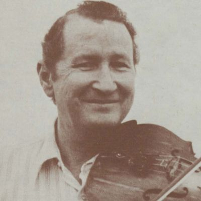 Dewey Balfa: Master of cajun music