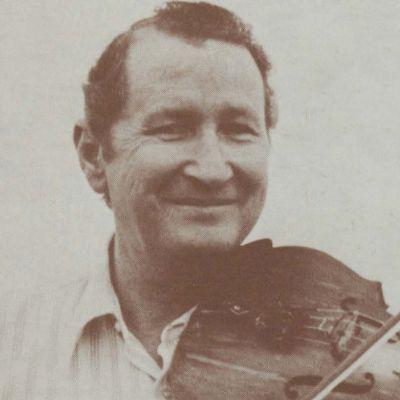 Dewey Balfa: Master of cajun music