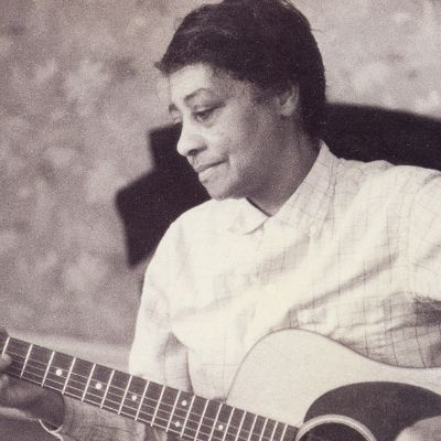 Elizabeth Cotten: Master of American folk music