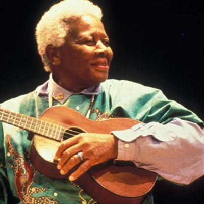 Ella Jenkins: The First Lady of Children's Music