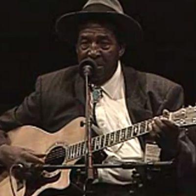 John Jackson: Piedmont bluesman
