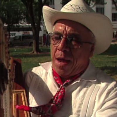 José Gutiérrez and Los Hermanos Ochoa: Sones jarochos from Veracruz