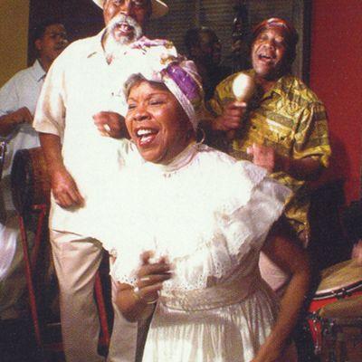 Los Pleneros de la 21: Afro-Puerto Rican traditions
