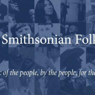 The Folkways Collection: A podcast series from Smithsonian Folkways and CKUA Radio