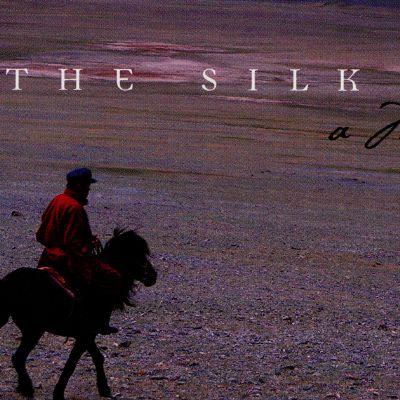 The Silk Road: A musical caravan
