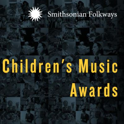 Award Winning Smithsonian Folkways Recordings for Children