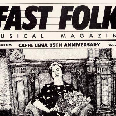 Fast Folk Records