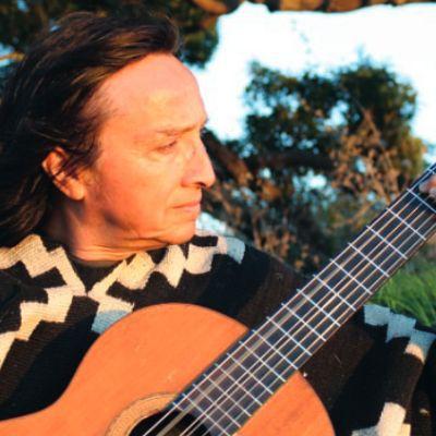 Tribute to Rafael Manríquez (1947-2013)