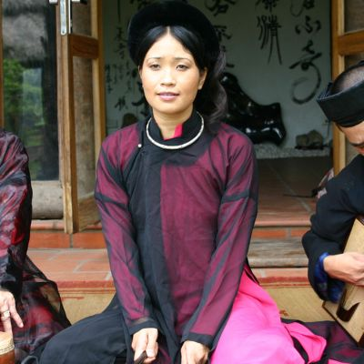 Ca Trù Singing in Vietnam | Smithsonian Folkways Magazine