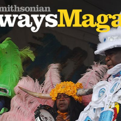 Winter/Spring 2015 - Credits | Smithsonian Folkways Magazine