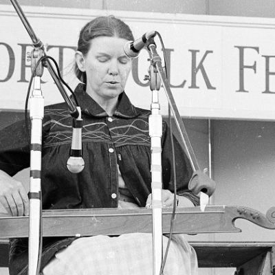 Smithsonian Folkways Remembers Jean Ritchie (1922–2015)