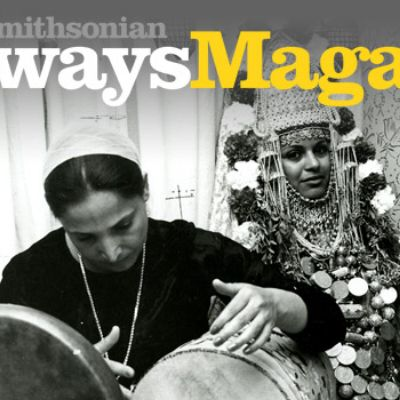 Summer 2015 - Credits | Smithsonian Folkways Magazine