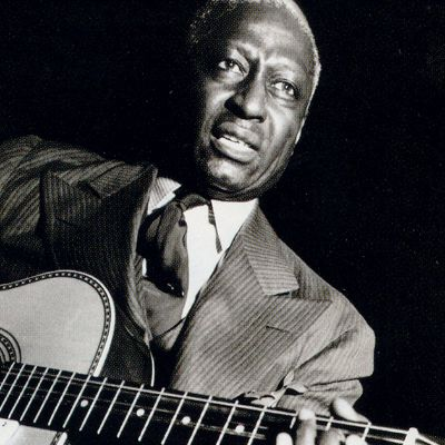 Everything I Know, I Learned from Lead Belly, Folkways, and the Grey Goose | Smithsonian Folkways Magazine