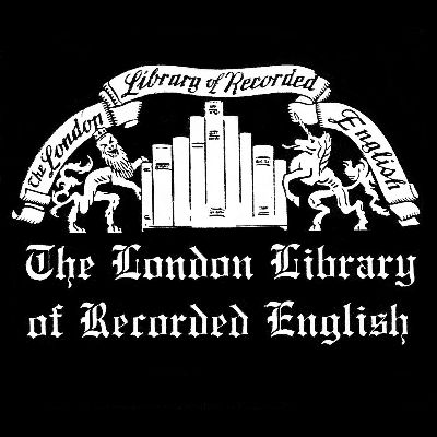 The London Library of Recorded English