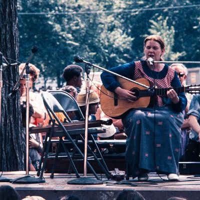 Appalachian Women Heritage Fellows | Smithsonian Folkways Magazine