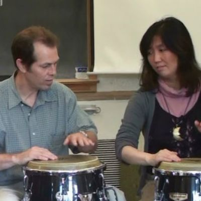 World Music Pedagogy Course Resources