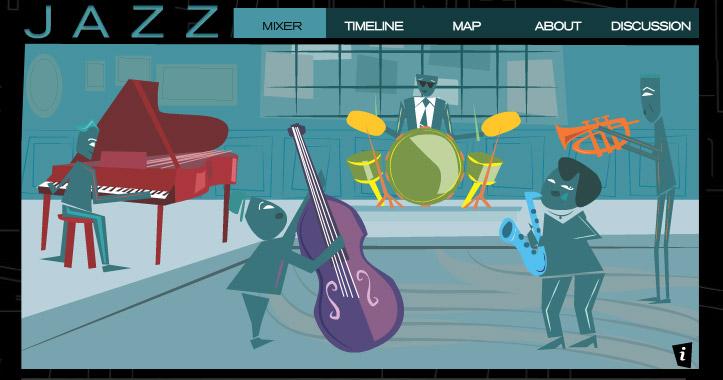 Jazz Education Web Site Smithsonian Folkways Recordings