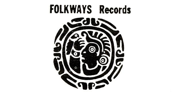 Folkways Records | Smithsonian Folkways Recordings