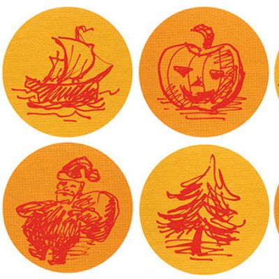 Thanksgiving from Smithsonian Folkways