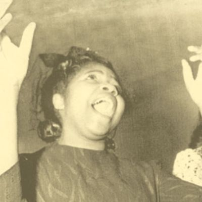 African American Gospel Music from Smithsonian Folkways