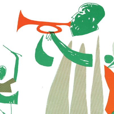 Sounds from New Orleans from Smithsonian Folkways