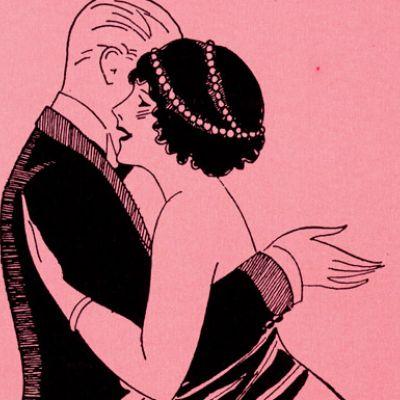 The Great Gatsby's Roaring Twenties from Smithsonian Folkways