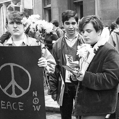 Peace Songs of the 1960s