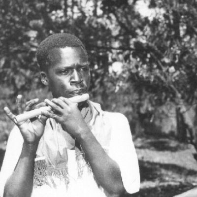 Music of Kenya from Smithsonian Folkways