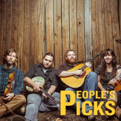 People's Picks: The Black Twig Pickers' Picks